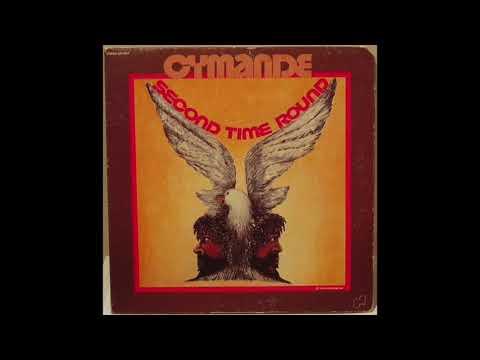 CYMANDE - CRAWSHAY (JLS 3054) mp3