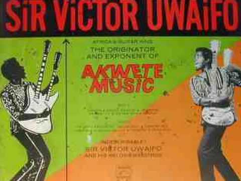 Arrabaldé  -  SIR VICTOR UWAIFO