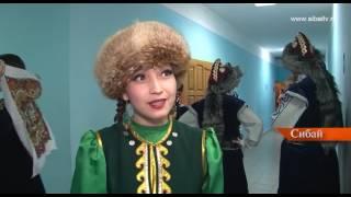 "Телевизионный танцевальный конкурс ""Баик"""