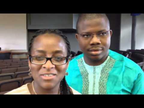 Victor Radio Maranatha Benin CTMI 2014