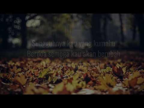 Ara Af 2016 - Warkah Untukku (Lirik)