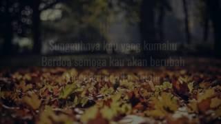 ara af 2016   warkah untukku lirik