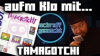 auf´m Klo mit...TAMAGOTCHI (GameBoy) | schroff gezockt (deutsch)