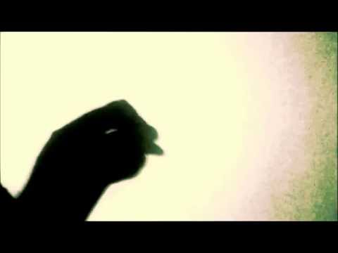 HILT black light theatre - shadow playing with hands