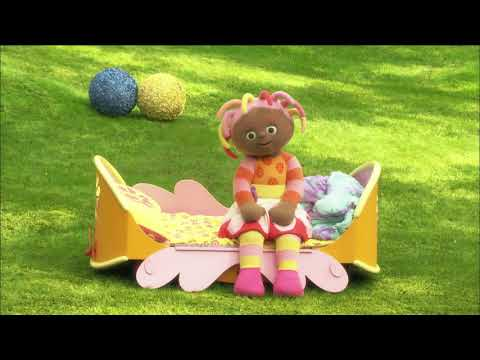 In the Night Garden 419 - Where Can Iggle Piggle Have a Rest?   Cartoons for Kids