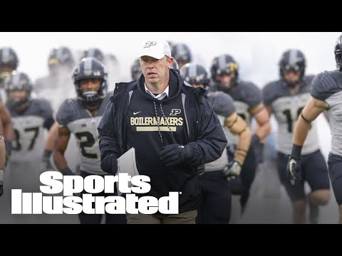 2018 Coaching Carousel Breakdown & Analysis: Andy Staples Looks Ahead   Sports Illustrated
