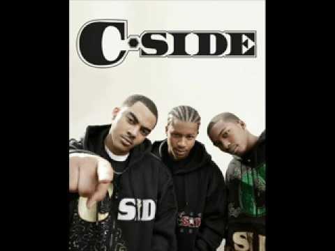 C-Side - Boyfriend Girlfriend (Produced by Marvelous J)