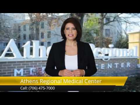 Athens Regional Medical Center Online Review Yancy W.