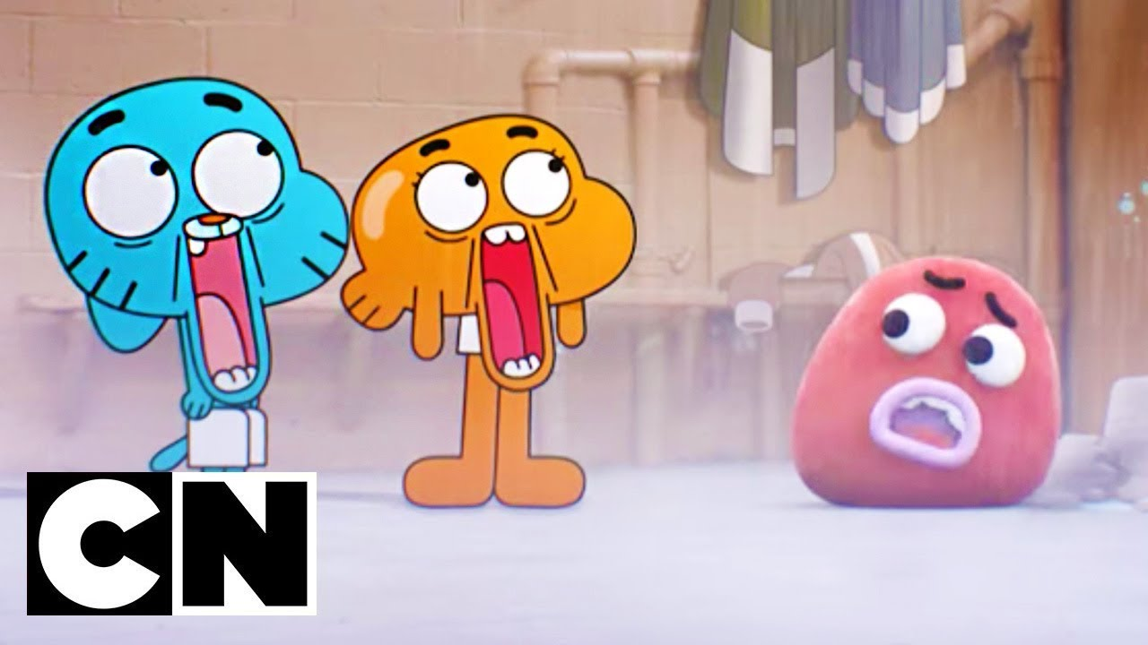 Download The Amazing World of Gumball | The Skull