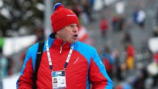 Губерниев обозвал американского журналиста после его заявления