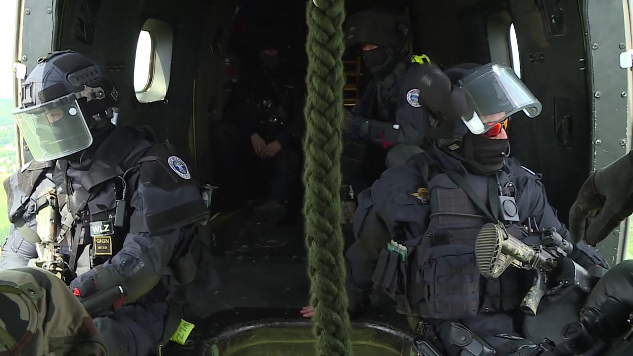30% des aviateurs déployés au profit des opérations