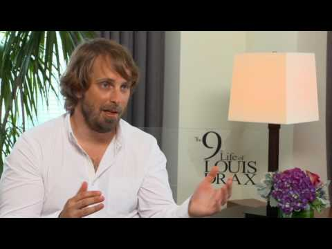 The 9th Life of Louis Drax: Alexandre Aja  Movie