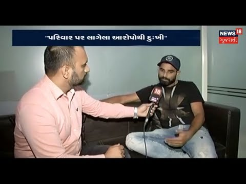 'Love, Sex Aur Dhokha'; Cricketer Mohammed Shami Reveals All In Exclusive Interview