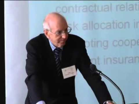 Fault in Contract Law: Richard Posner,