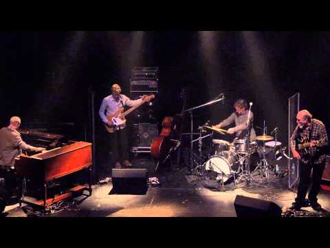 Medeski Scofield Martin & Wood 121314 Set 2 Chicago, IL @ The Vic Theatre