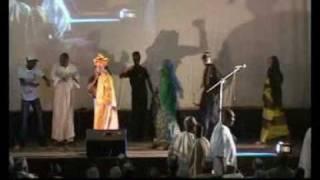 FATI  NIGER A NGAOUNDERE RAMADAN 2009
