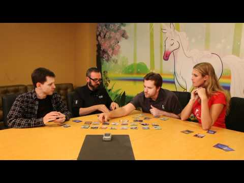 Penny Arcade: The Game - Gamers vs. Evil How to Play