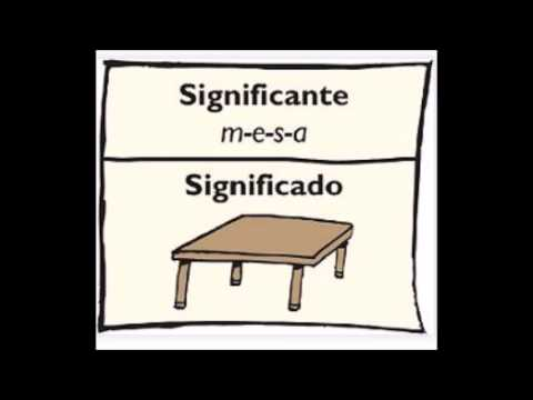 Estudos Linguísticos   língua e signo