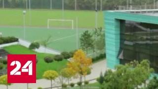Губернатор Кубани предложил Путину импортозамещение в футболе