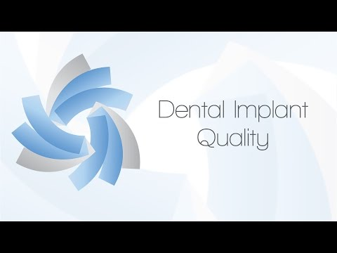 Dental Implant Quality Information | Charleston Oral & Facial Surgery | Charleston SC