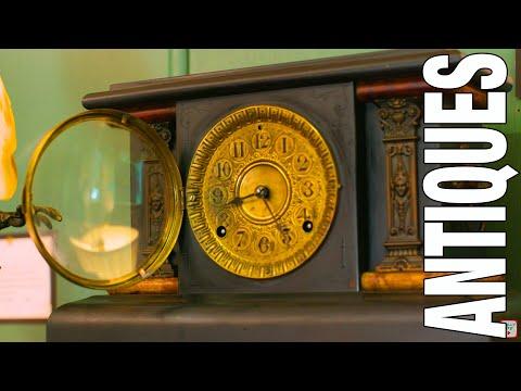 Dorchester House Antiques - Wallenpaupack Life