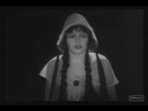 Corinne Griffith/The Garden of Eden [1928] Tribute