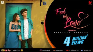 Feel My Love| Reprised |Mk Mukesh |Moni Gopal |Sailendra |Subhra |Odia Romantic Song 2020 | NSG Crew