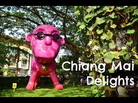 Siripanna Villa Resort & Spa, Chiangmai