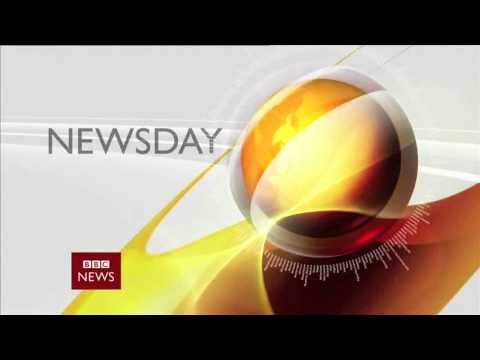BBC Newsday mock open