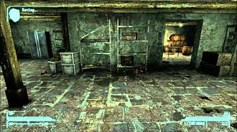 Fallout: New Vegas ~ Skill Books Locations - YouTube