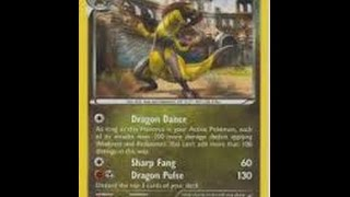 dragon dance haxorus ptcgo standard break through deck profile
