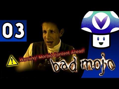 [Vinesauce] Vinny - Bad Mojo (part 3)