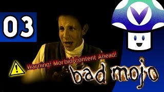 [Vinesauce] Vinny - Bad Mojo (part 3)