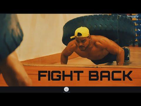 FIGHT BACK | FITNESS  MOTIVATION | Cross Fit | Satya Fit