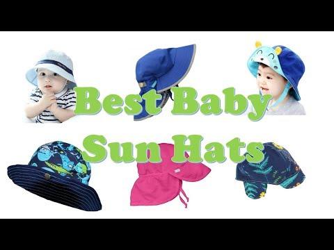 Top 10 Best Baby Sun Hat in 2020 Update