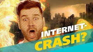 Internet-Crash! Das passiert, wenn das Internet zusammenbricht | Was wäre, wenn…? #12