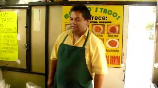 Marcelo Tacos