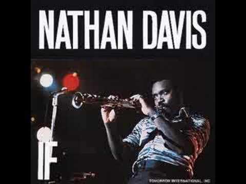 Nathan Davis - Stick Buddy (1976)