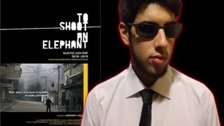 "Review/Crítica ""To Shoot an Elephant"" (2009)"