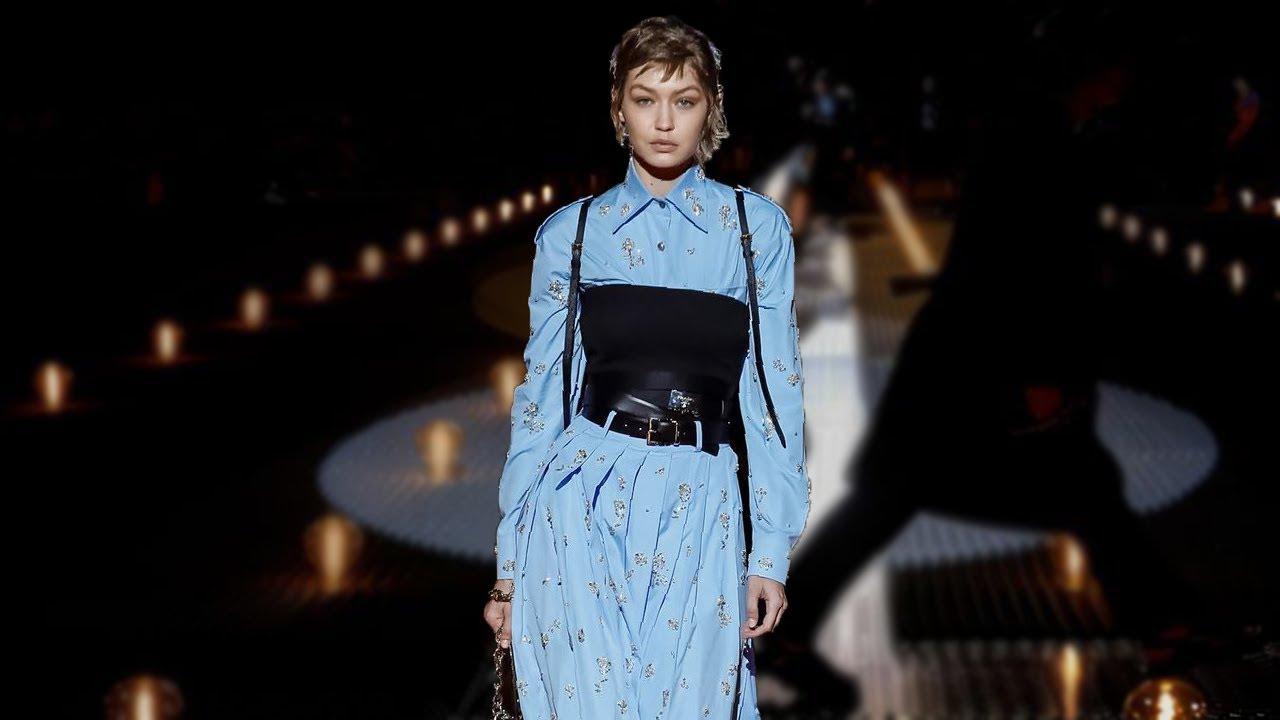 2af5200b70 Prada | Pre-Fall 2019 + Fall/Winter 2019/20 | Menswear | Milan Fashion Week