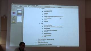 Workshop Tecnico 2013 N°3 - ZFS: Zettabyte File System