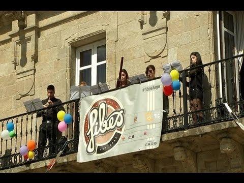 I Festival Itinerante de balcones y espacios sonoros de Lugo