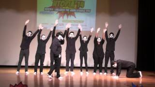 MIME Performance 2014 | Utopia 2014