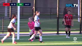 Highlights NPL NSW Women's Round 7 - Bankstown City FC v Northern Tigers FC