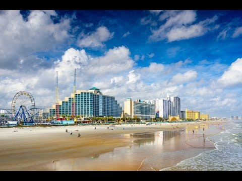 Top Tourist Attractions in Daytona Beach: Travel Guide Florida