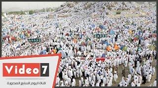 وزير الأوقاف: لن نسمح بأى مظهر لا يليق بالحجاج و100 عالم أزهرى برفقة البعثة