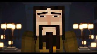 S-A TERMINAT DEJA ?! - Minecraft Story Mode [8]