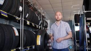 Летняя Спортивная шина Bridgestone Sporty Style MY-02