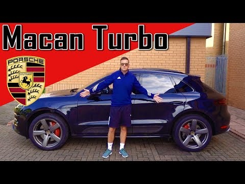Picking up a Macan Turbo New Daily Driver & Trading the Porsche 911 997