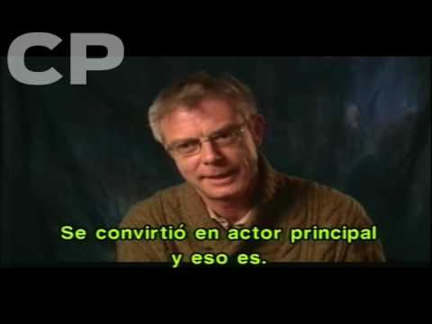 Entrevista con Stephen Daldry director de The Reader